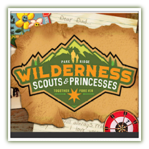 Wilderness Scouts and Princesses